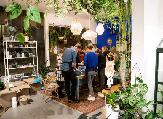 workshop @theplantcorner (24)