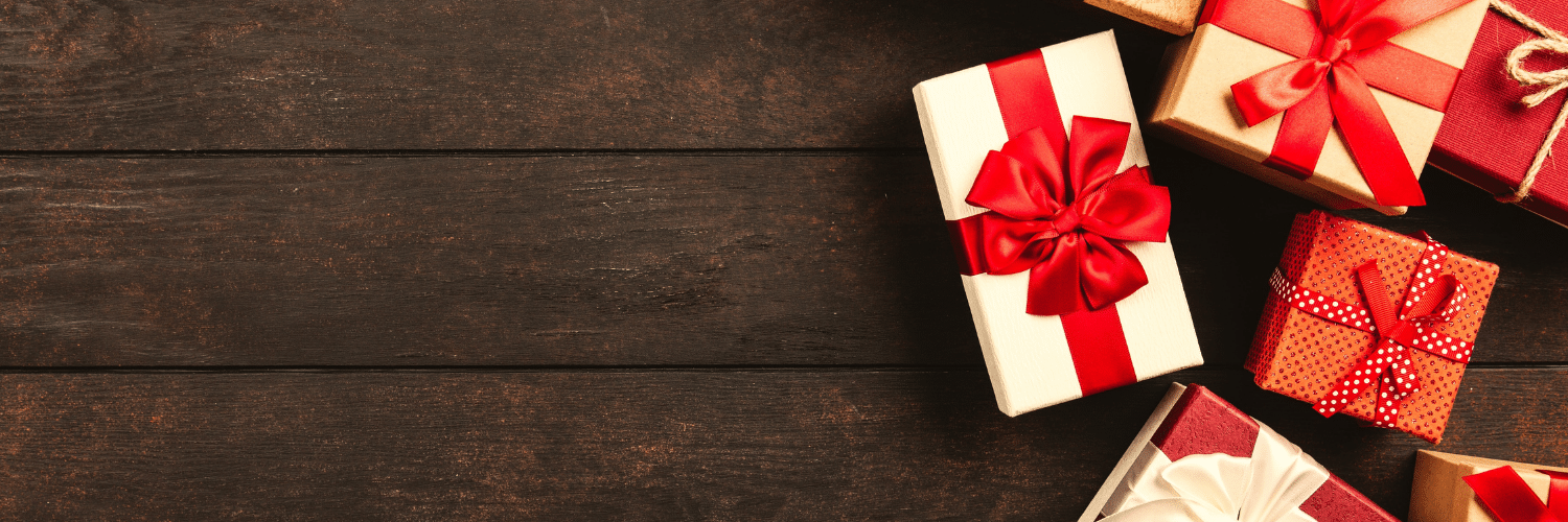 6 reasons why you should get someone a gift