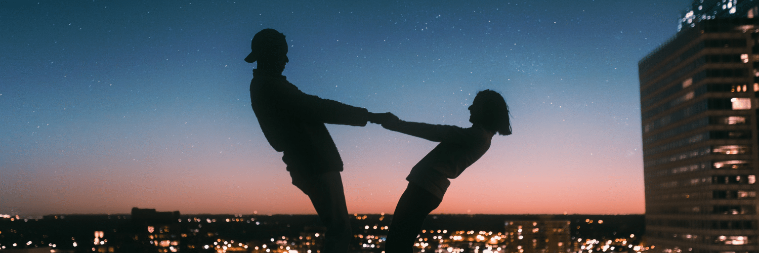 How to make a romantic evening even more romantic